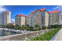 Photo of 700 S Harbour Island Boulevard, Unit 603, TAMPA, FL 33602 (MLS # T3102188)