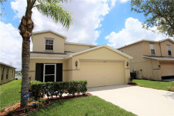 Photo of 7737 Carriage Pointe Drive, GIBSONTON, FL 33534 (MLS # T3107758)