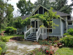 Photo of 727 Sydney Washer Road, DOVER, FL 33527 (MLS # T3108043)