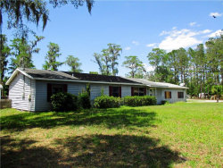 Photo of 17351 Chinaberry Road, LUTZ, FL 33558 (MLS # T3109107)