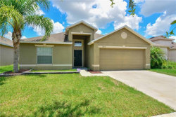 Photo of 15412 Feather Star Place, RUSKIN, FL 33573 (MLS # T3109165)