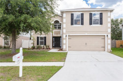 Photo of 2706 Mingo Drive, LAND O LAKES, FL 34638 (MLS # T3109369)