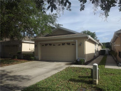 Photo of 19241 Barred Owl Court, LAND O LAKES, FL 34638 (MLS # T3109484)