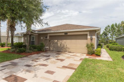 Photo of 10804 Collar Drive, SAN ANTONIO, FL 33576 (MLS # T3110493)