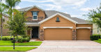 Photo of 22619 Cherokee Rose Place, LAND O LAKES, FL 34639 (MLS # T3111425)