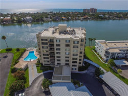 Photo of 750 Island Way, Unit 201, CLEARWATER BEACH, FL 33767 (MLS # T3112561)
