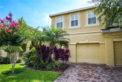 Photo of 9313 River Rock Lane, RIVERVIEW, FL 33578 (MLS # T3113212)