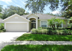 Photo of 809 Woodcarver Lane, BRANDON, FL 33510 (MLS # T3113656)