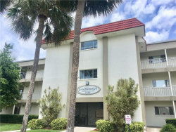 Photo of 4595 Chancellor Street Ne, Unit 227, ST PETERSBURG, FL 33703 (MLS # T3113803)