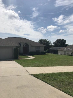 Photo of 1039 Lakeview Oaks Drive, MINNEOLA, FL 34715 (MLS # T3114297)