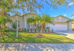 Photo of 9264 Estate Cove Circle, RIVERVIEW, FL 33578 (MLS # T3117472)