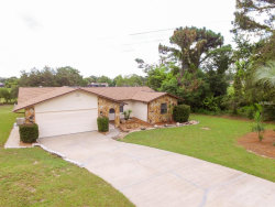 Photo of 2500 Rim Drive, SPRING HILL, FL 34609 (MLS # T3118592)