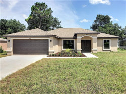 Photo of 6527 Grapewood Road, SPRING HILL, FL 34609 (MLS # T3118619)