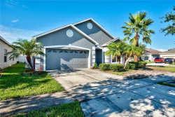 Photo of 7601 Wood Violet Drive, GIBSONTON, FL 33534 (MLS # T3118989)