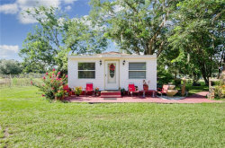 Photo of 5626 Connell Road, PLANT CITY, FL 33567 (MLS # T3119131)