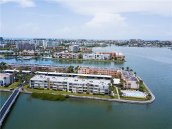 Photo of 7465 Bay Island Drive S, Unit 118, SOUTH PASADENA, FL 33707 (MLS # T3119236)