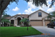 Photo of 1106 Carriage Park Drive, VALRICO, FL 33594 (MLS # T3119355)