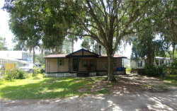 Photo of 18108 Lake Front Drive, LUTZ, FL 33548 (MLS # T3119535)