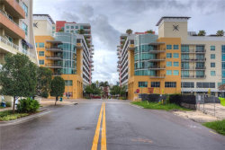 Photo of 1208 E Kennedy Boulevard, Unit 412, TAMPA, FL 33602 (MLS # T3119753)