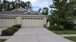 Photo of 3310 Chapel Creek Circle, WESLEY CHAPEL, FL 33544 (MLS # T3119755)