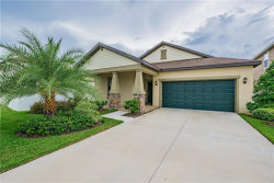 Photo of 12231 Ballentrae Forest Drive, RIVERVIEW, FL 33579 (MLS # T3119962)