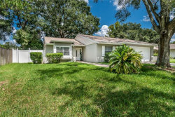 Photo of 17541 Willow Pond Drive, LUTZ, FL 33549 (MLS # T3121222)
