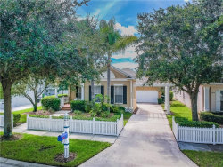 Photo of 19214 Sea Mist Lane, LUTZ, FL 33558 (MLS # T3122283)
