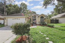 Photo of 1536 Tailor Road, LUTZ, FL 33559 (MLS # T3124214)