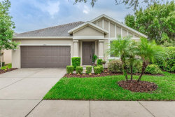Photo of 2918 Winglewood Circle, LUTZ, FL 33558 (MLS # T3124715)