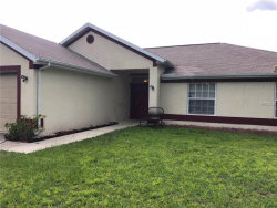 Photo of 3125 Belleville Terrace, NORTH PORT, FL 34286 (MLS # T3125240)