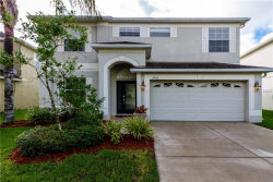 Photo of 2948 Trinity Cottage Drive, LAND O LAKES, FL 34638 (MLS # T3125536)