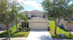 Photo of 7737 Carriage Pointe Drive, GIBSONTON, FL 33534 (MLS # T3126630)