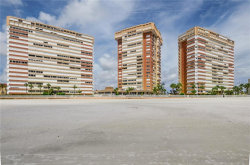 Photo of 17900 Gulf Boulevard, Unit 11C, REDINGTON SHORES, FL 33708 (MLS # T3126896)