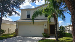 Photo of 7843 Carriage Pointe Drive, GIBSONTON, FL 33534 (MLS # T3128344)