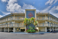 Photo of 11650 Capri Circle S, Unit 106, TREASURE ISLAND, FL 33706 (MLS # T3128535)