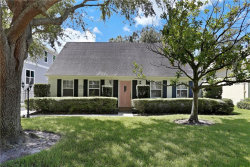 Photo of 4826 W San Jose Street, TAMPA, FL 33629 (MLS # T3130356)