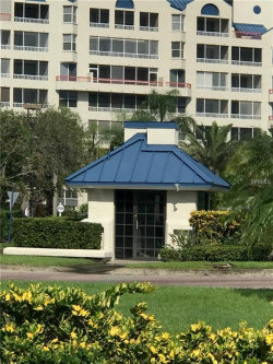 Photo of 2333 Feather Sound Drive, Unit A105, CLEARWATER, FL 33762 (MLS # T3131034)