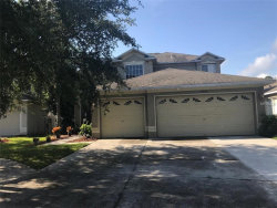 Photo of 18906 Fishermans Bend Drive, LUTZ, FL 33558 (MLS # T3131430)