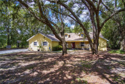 Photo of 6545 Country Club Road, WESLEY CHAPEL, FL 33544 (MLS # T3131469)