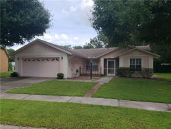 Photo of 1826 Tupelo Lane, WESLEY CHAPEL, FL 33543 (MLS # T3131997)