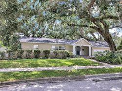 Photo of 4602 W Lowell Avenue, TAMPA, FL 33629 (MLS # T3132428)