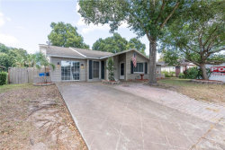Photo of 206 Valley Drive, BRANDON, FL 33510 (MLS # T3135827)