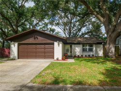 Photo of 2325 Homestead Terrace N, PALM HARBOR, FL 34683 (MLS # T3135942)