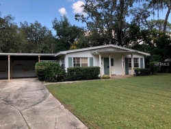 Photo of 308 Brentwood Drive, TEMPLE TERRACE, FL 33617 (MLS # T3136437)