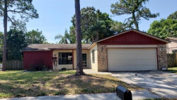 Photo of 102 Hillcrest Drive, SAFETY HARBOR, FL 34695 (MLS # T3136981)