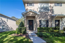 Photo of 15736 Fishhawk Falls Drive, LITHIA, FL 33547 (MLS # T3137010)