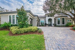 Photo of 10312 Altrara Way, TRINITY, FL 34655 (MLS # T3137805)