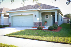 Photo of 12858 Geneva Glade Drive, RIVERVIEW, FL 33578 (MLS # T3137917)