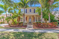 Photo of 5722 Sea Trout Place, APOLLO BEACH, FL 33572 (MLS # T3138288)
