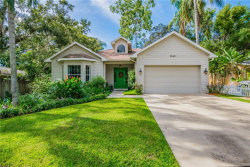 Photo of 3550 Fisher Road, PALM HARBOR, FL 34683 (MLS # T3140324)
